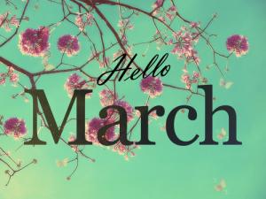 3月 定休日のお知らせ
